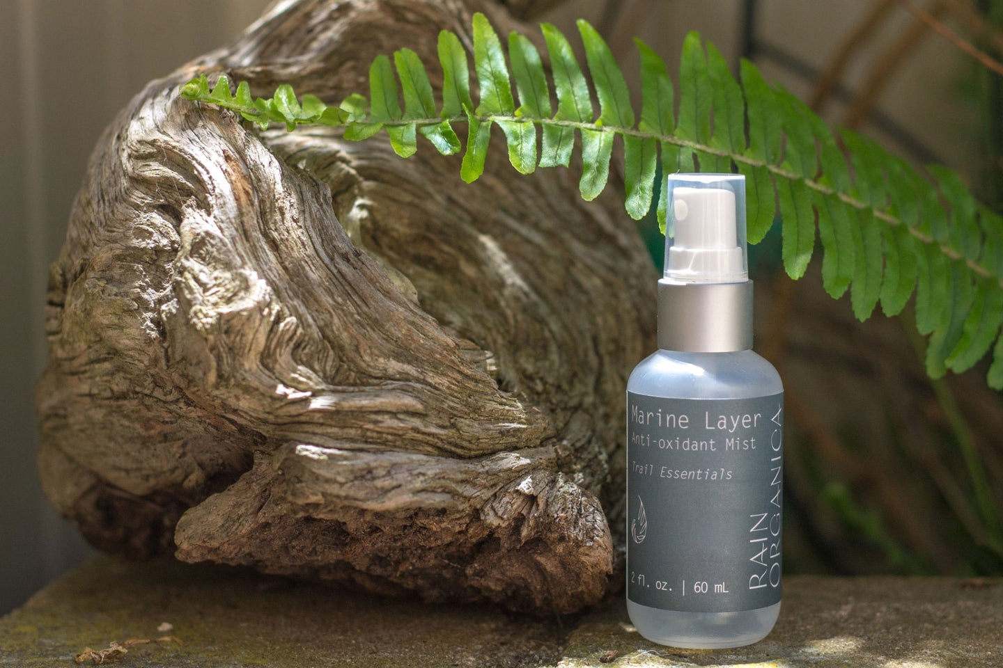 Marine Layer Antioxidant Spray