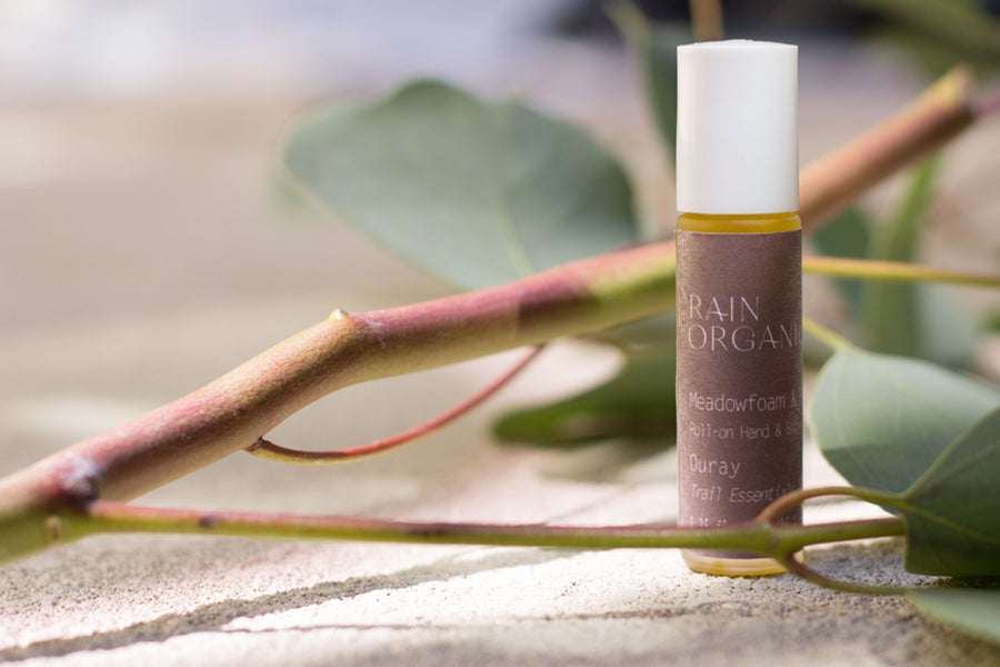Ouray | Pure Liquid Sunshine Rollerball