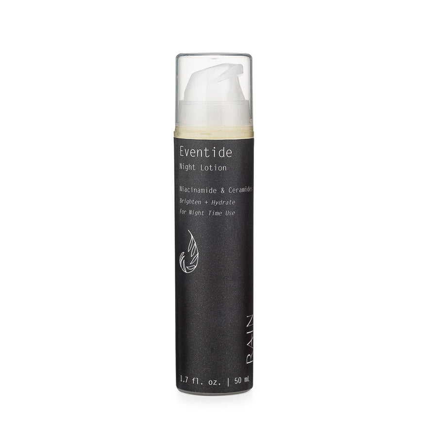 Eventide Night Lotion - Rain Organica