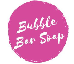 Bubble Bar Soap
