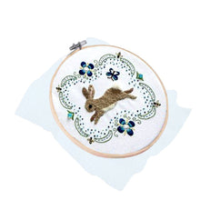 Load image into Gallery viewer, Embroidery Hoop
