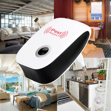 Load image into Gallery viewer, Electronic Mosquito Ultrasonic Pest Repellers