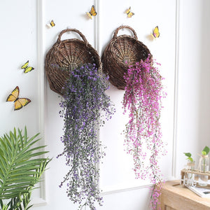 Home Garden Decor Artifical Flowers