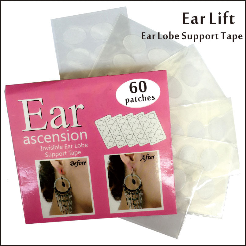 Invisible Ear Lift for Ear