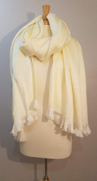 Beige Alpaca Wrap | Chunky Over sized Scarf | Winter Scarf | Alpaca Shawl