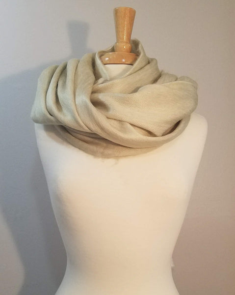 Sand Beige Color Alpaca Wrap | Chunky Over sized Scarf | Winter Scarf | Alpaca Shawl