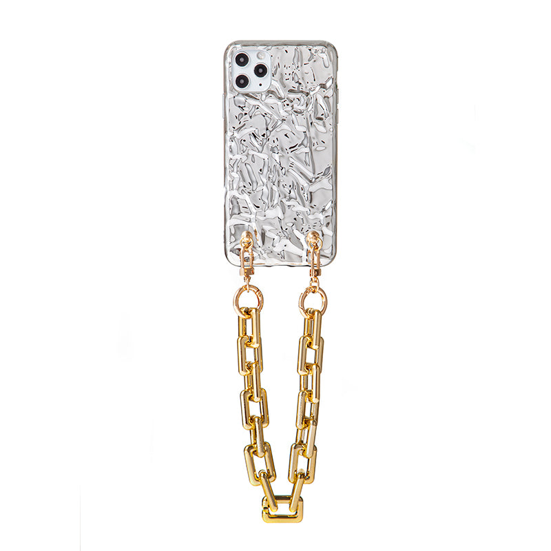 Donatella iPhone Case