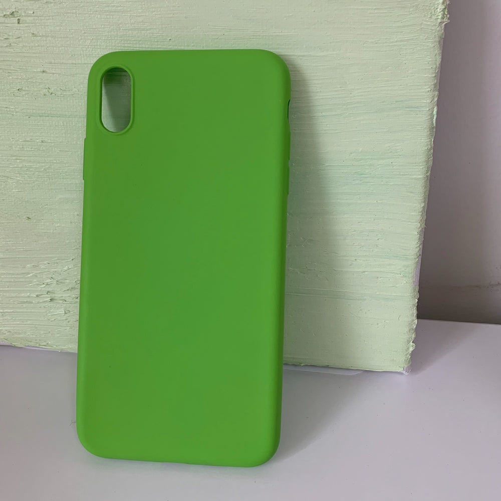 Italian Summer iPhone Case