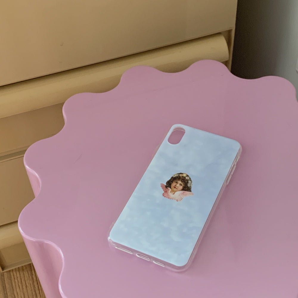 Amelie iPhone Case