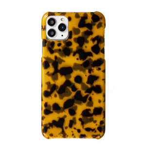 Choco Flakes iPhone Case