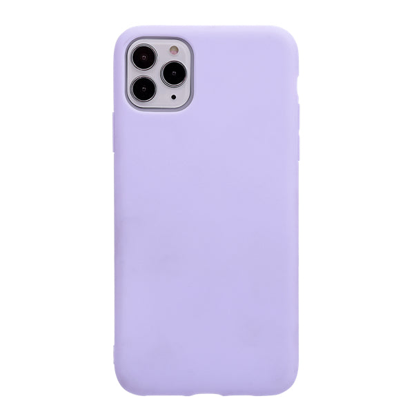 Creamy Berry iPhone Case