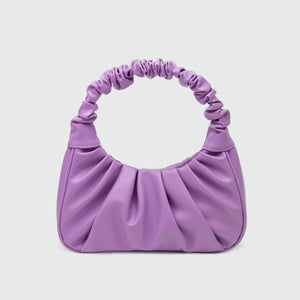 Load image into Gallery viewer, Baby Bean Bag - Creamy Purple