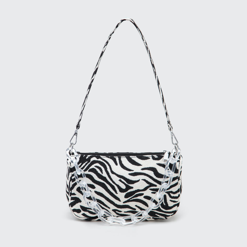 Safari Stripes Bag