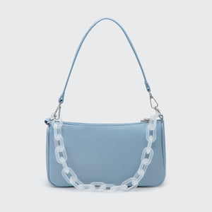 Snowflake Chain Bag