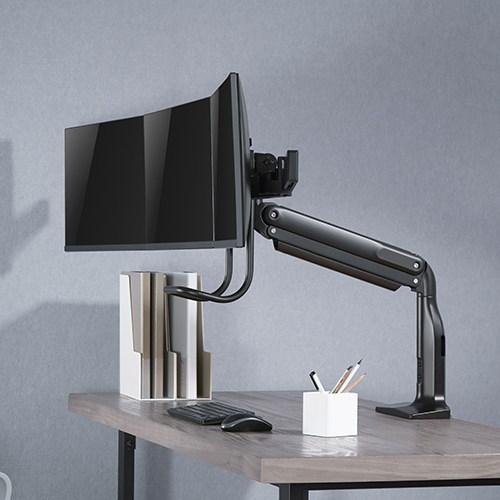 5 Ways A Monitor Arm Can Improve Your Workplace Experience