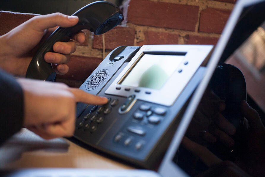 What do I need to use VoIP?