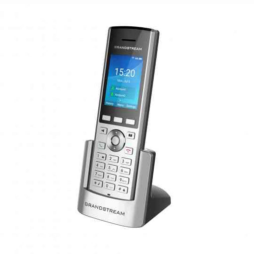 Grandstream WP820 Enterprise Portable Wi-Fi IP VoIP Phone, Colour