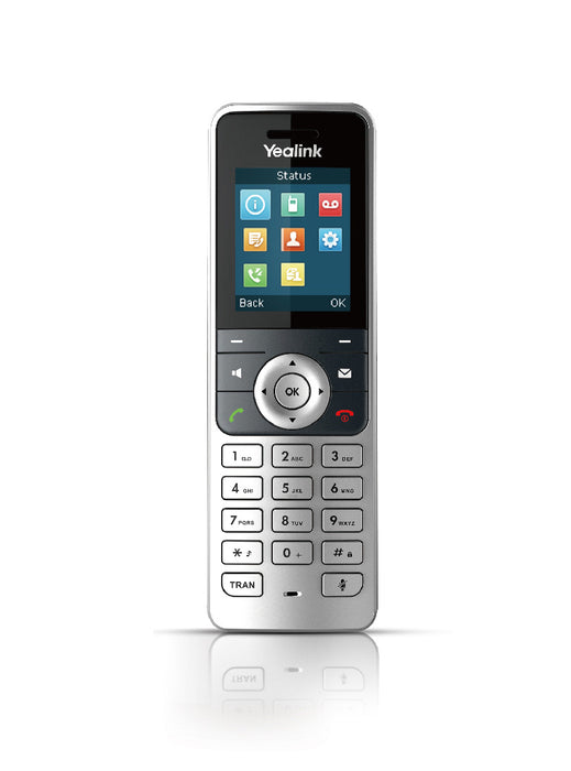 Yealink W53H SIP DECT IP Phone Handset to Suit W53P / DECT Systems