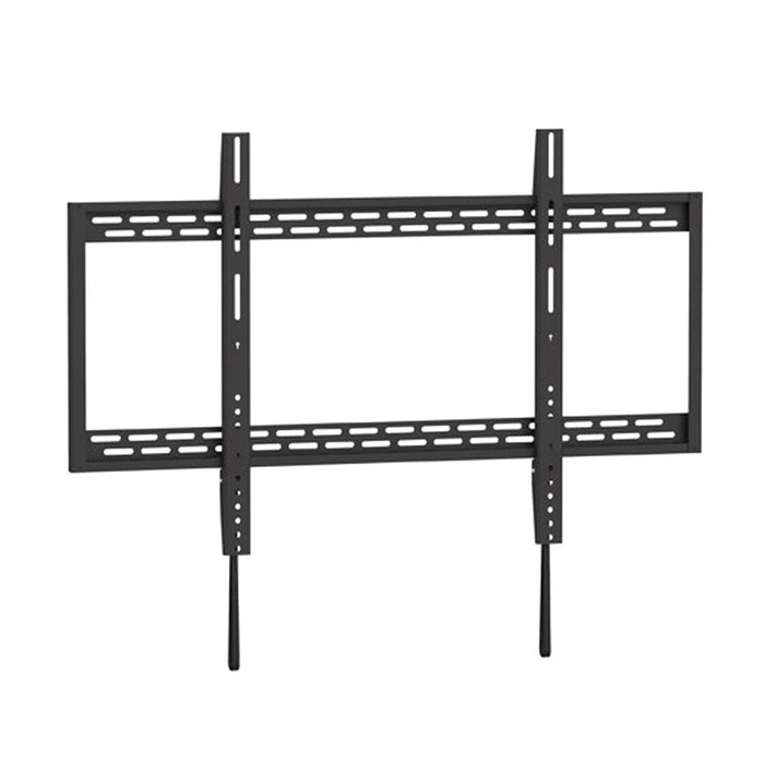 Brateck X-Large Heavy-Duty Fixed Curved & Flat Panel Plasma/LCD TV Wall Mount Bracket for 60'- 100' TVs