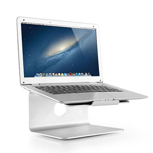 Brateck Deluxe Aluminium Laptop Notebook Stand for 11''-17''