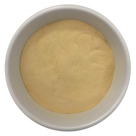Organic Raw Baobab Powder