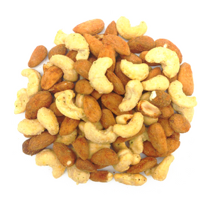 Organic Raw Sprouted Buffalo Almonds & Ranch Cashews (6-packs or 1 lbs) - Healthy Truth