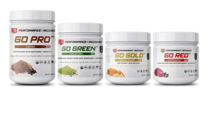 GO All Day Pro Bundle - Healthy Truth
