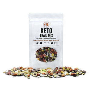 Keto Trail Mix - Healthy Truth