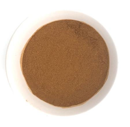 Organic Raw Ceylon Cinnamon Powder