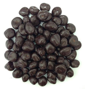 Organic Raw Dark Chocolate Covered Goldenberries aka Incan Berries (6-packs or 1 lbs)