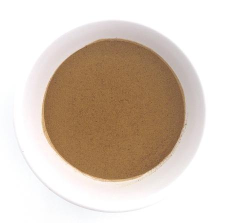Organic Raw Mangosteen Powder