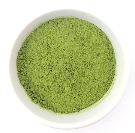 Organic Raw Wheatgrass Powder