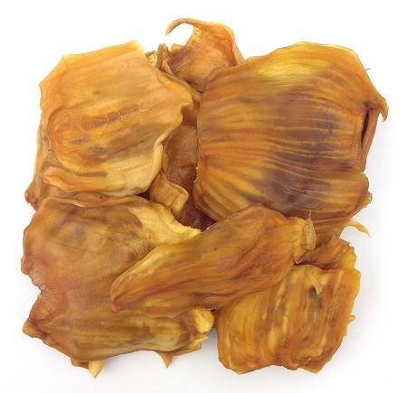 Organic Raw Dried Jackfruit