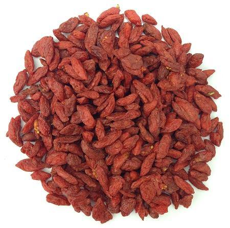 Organic Raw Goji Berries