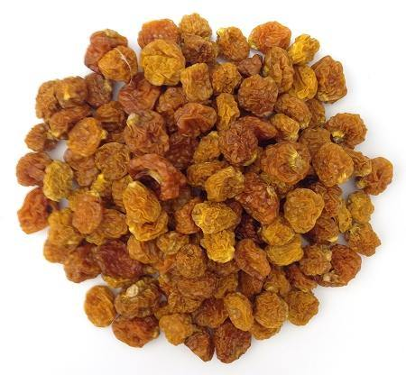 Organic Raw Goldenberries (Incan Berries)