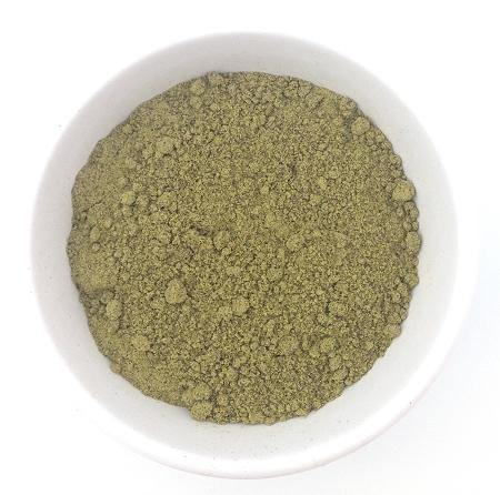 Organic Raw Hemp Protein Powder