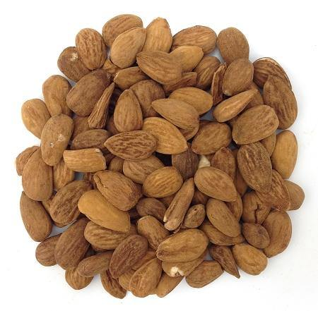 Organic Raw Sprouted Almonds