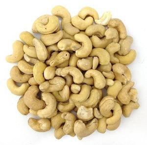Organic Raw Sprouted Cashews (whole)