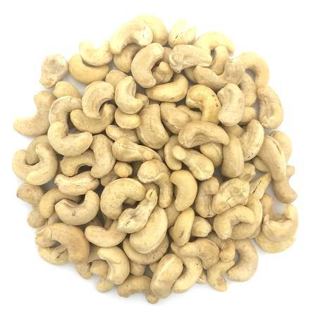 Organic Raw Cashews (whole)