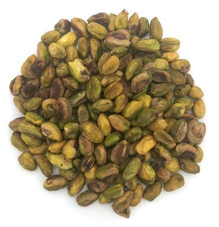 Organic Raw Sprouted Pistachios