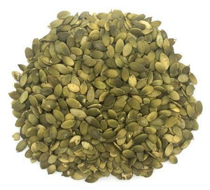 Organic Raw Sprouted Pumpkin Seeds