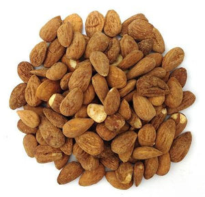 Organic Raw Sprouted Salt & Vinegar Almonds