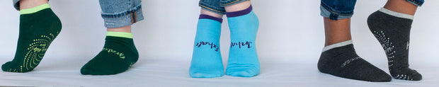 Mindfulness Socks