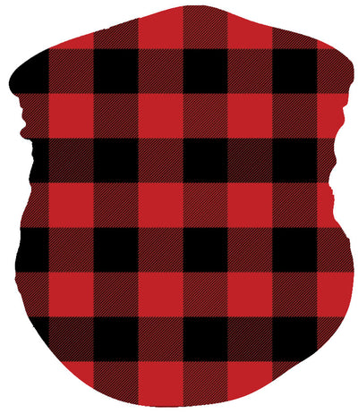 Buffalo Plaid 1 Piece