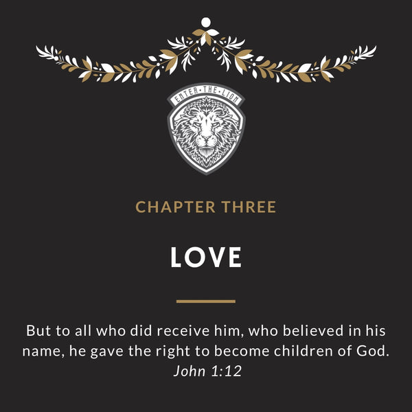 Weekly Advent: Love