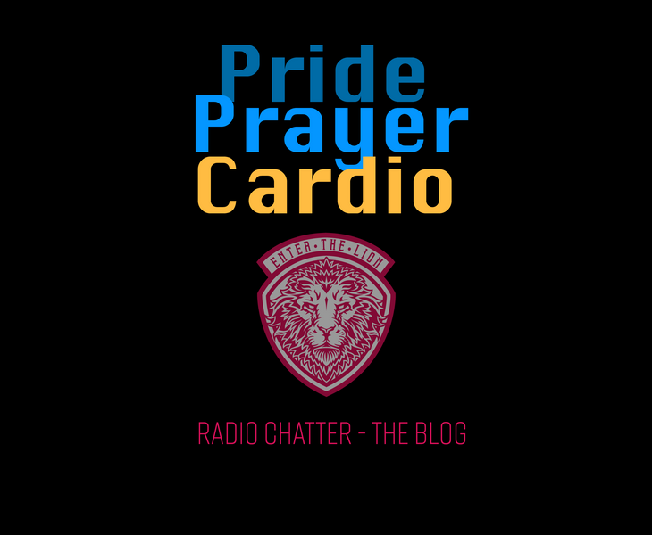 Pride, Prayer, and Cardio