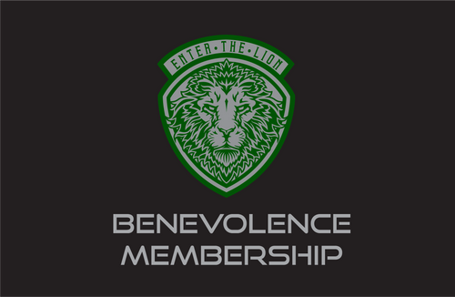 Enter the Lion Benevolence Membership