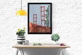 Golden Gate-bron, San-Francisco