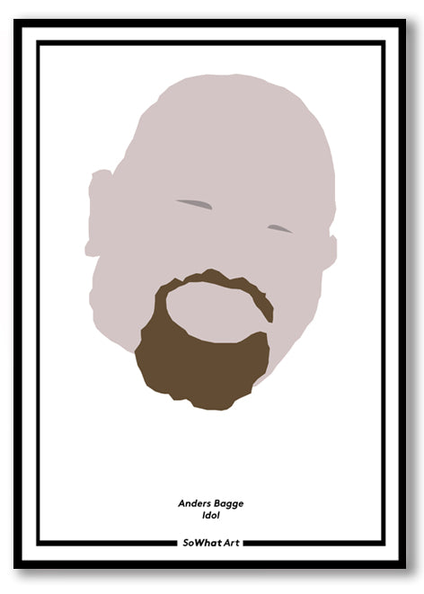 Anders Bagge Illustration