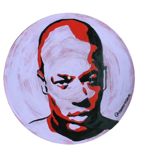 Dr. Dre (Andre Romelle Young)